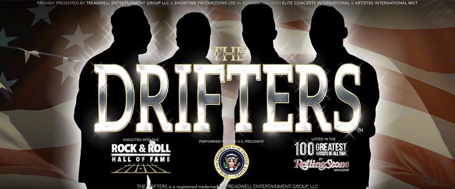 WR: The Drifters (Sep 2020)